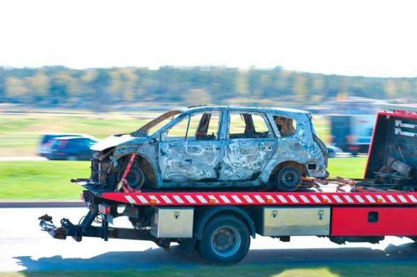 Утилизационный сбор на автомобили заметно увеличили