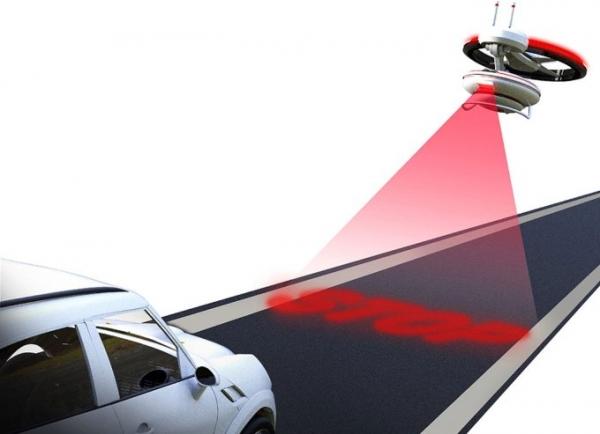 """""""Автодор"""" планирует использовать беспилотники для мониторинга дорожной ситуации"""
